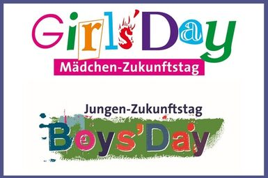 Girls' und Boys' Day