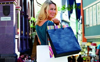 Einkaufen In Wetzlar